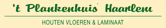 't Plankenhuis Haarlem